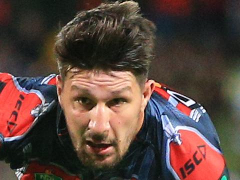 Widdop in car accident before Dragons match