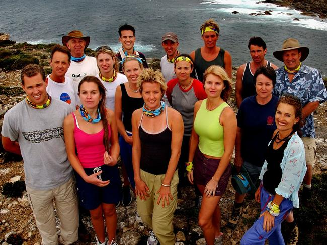 survivor australia - photo #25