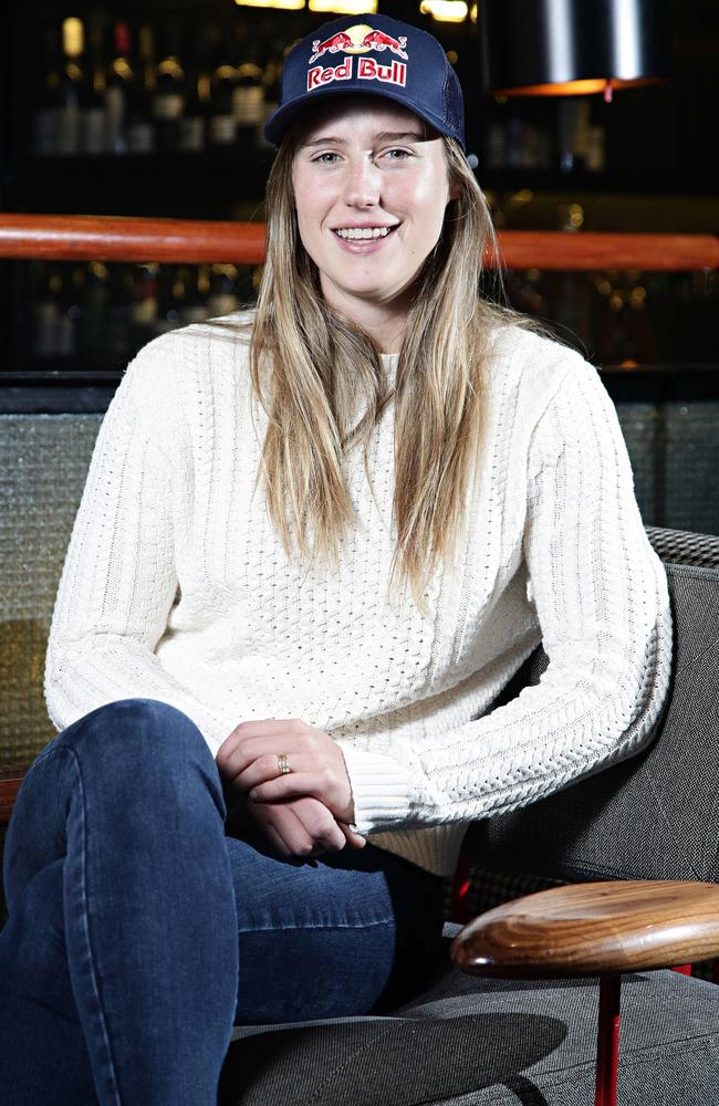 Ellyse Perry Nude Photos 20