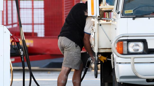The latest ACCC data shows the cheaper days can be on the weekends and Mondays, just before fuel ­prices spike higher.