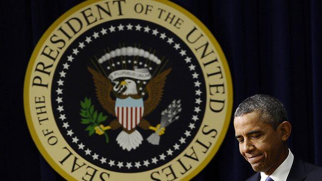 US-MILITARY-SHOOTING-OBAMA