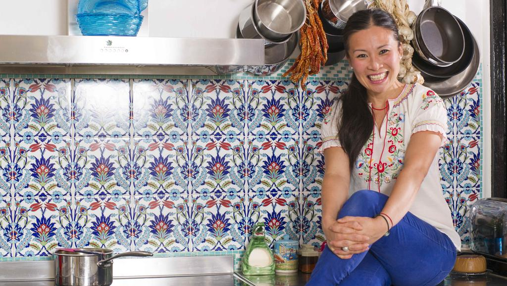 Kitchen Tiles Adelaide adelaide's top chefs including poh ling yeow and andre ursini show