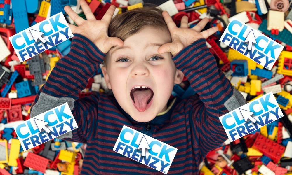 Click Frenzy Junior is coming with some amazing bargains
