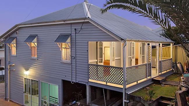REAL ESTATE: 69 Main Ave, Wilston. Picture: realestate.com.au