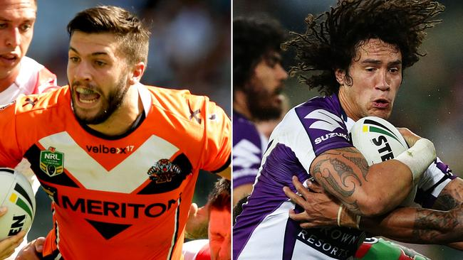 James Tedesco on his way to Canberra but Kevin Proctor to remain at the Storm.