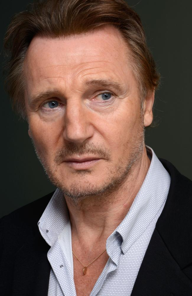 Liam Neeson became a single dad to sons Micheál and Daniel following the death of wife, fellow actor, Natasha Richardson in a skiing accident in 2009