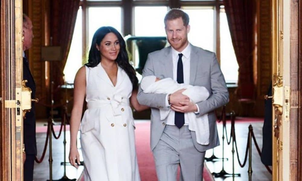 The 'sold out' jacket Meghan Markle couldn't get