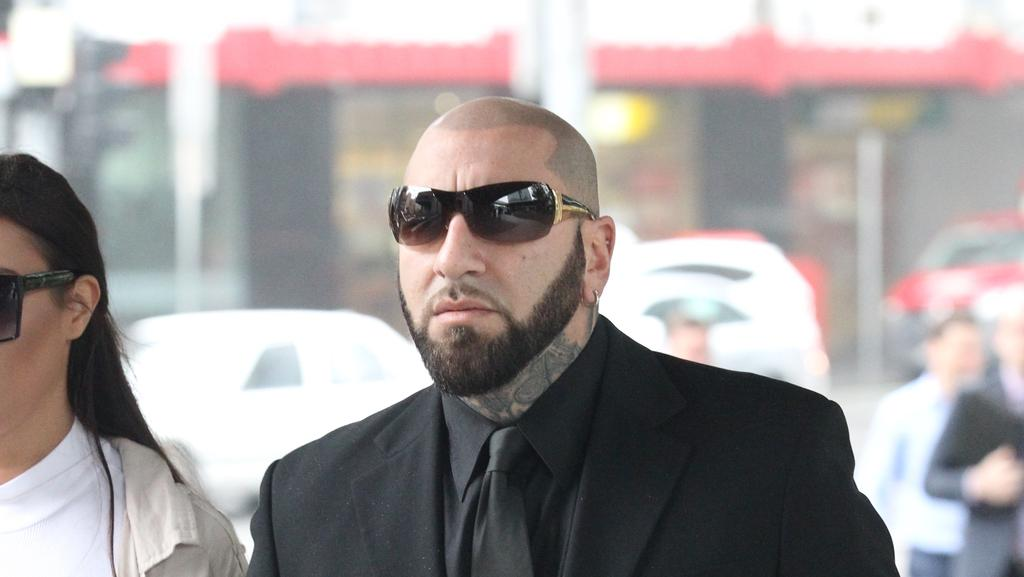 Former Bandidos Bikie President Walks Free After Charges