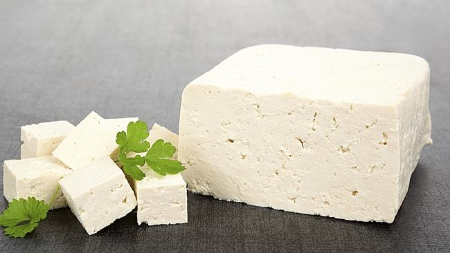 Tofu or not tofu? That is the question. The quantities of soy products you need to eat before having any affect on your body whatsoever would need to be both vast and consistent.