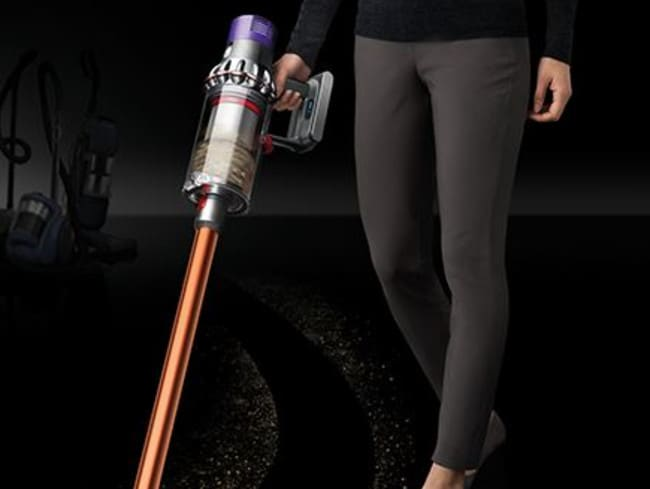 dyson cyclone v10 cord free vacuum launched price release details. Black Bedroom Furniture Sets. Home Design Ideas