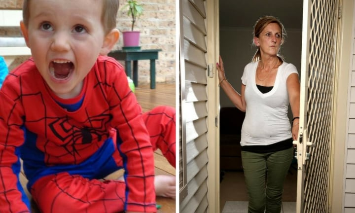 Explosive new details about William Tyrrell disappearance