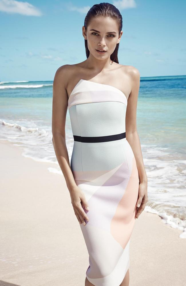Sorbet sensation from leading label, by Johnny, from Myer