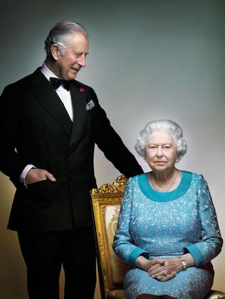 Queen Elizabeth II: could she be the final royal head of state in Australia? Picture: Supplied