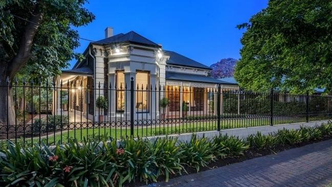 9 Marlborough St, College Park is on the market with Harcourts Williams.