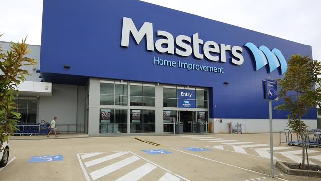 Masters to close doors by Xmas