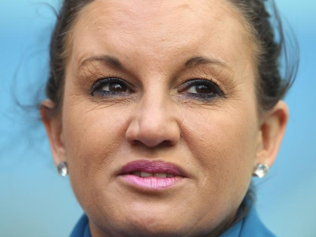 Senator Jacqui Lambie has apologised to anyone she offended with her comments.