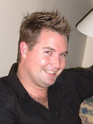 Matthew Fuller was electrocuted while installing foil insulation.