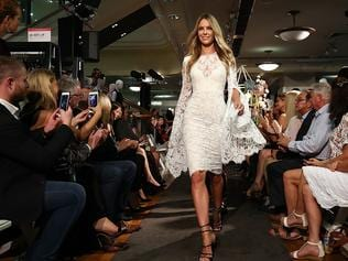 Myer Fashion Runway Autumn 2017 Collections Launch - Runway