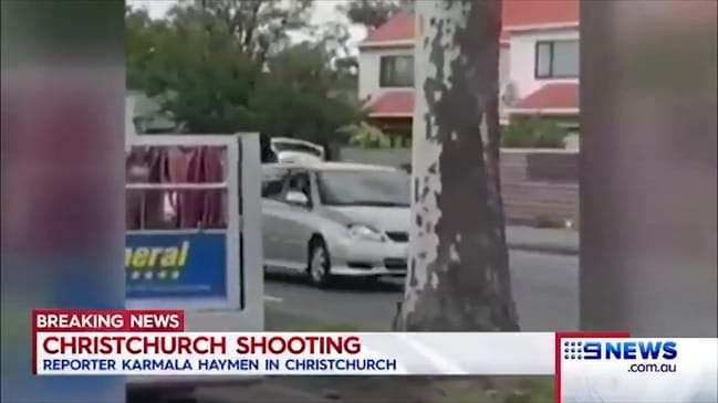 Christchurch Shooting Manifesto: Christchurch Shooting: Manifesto Claims NZ Mosque Attacks