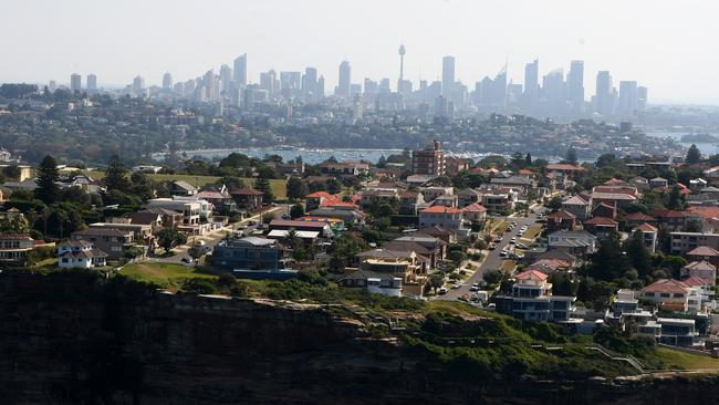 how to buy property in sydney