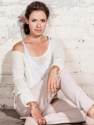 Kate Atkinson stars in Wentworth
