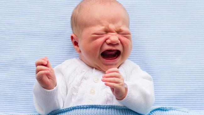 Should You Pick Your Baby Up Every Time It Cries New