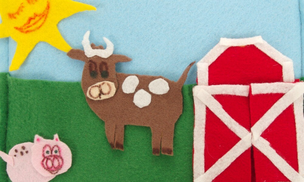 felt-farmyard-craft