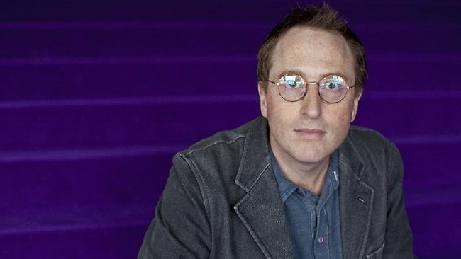 Jon Ronson, author of The Psychopath Test.