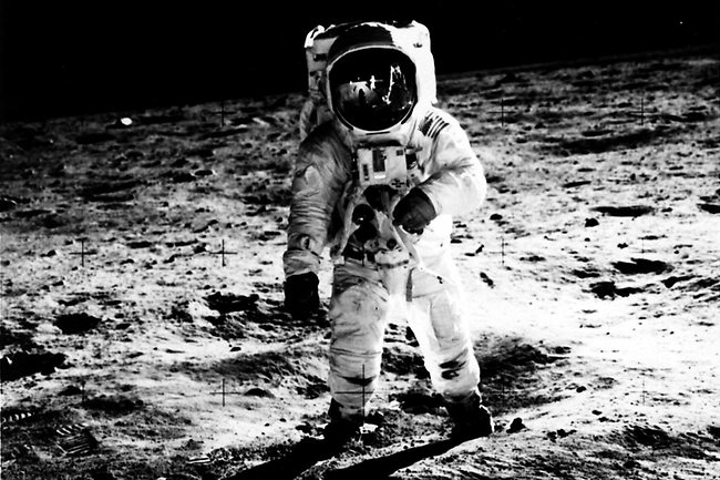 Image result for WILL SOON BE exposed the biggest secret of the 20th century about nasa and the moon