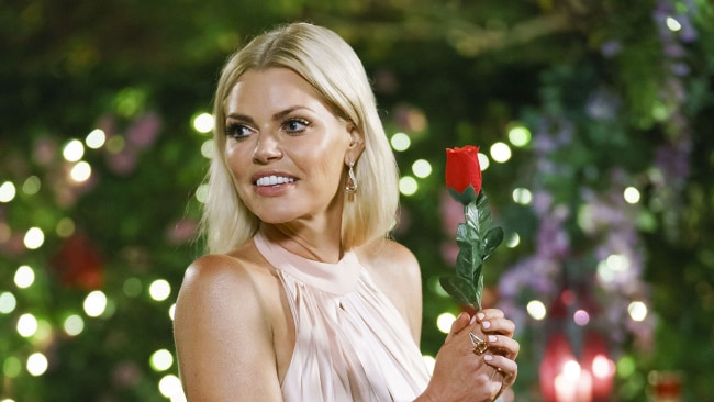 Sophie Monk Gives Us The Rose Ceremony To End All Ceremonies