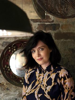 Sarah Blasko will join the all-star concert. Picture: James Croucher.