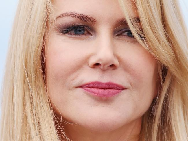 Why the world sees Kidman differently