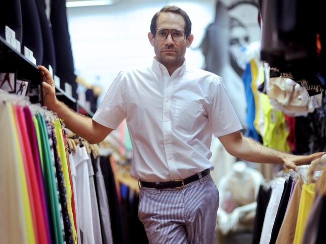 Founder Dov Charney was fired for alleged misconduct.