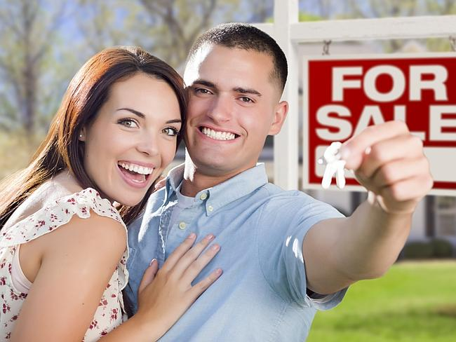 Do you homework when setting up your mortgage to cut the cost of buying that dream home.