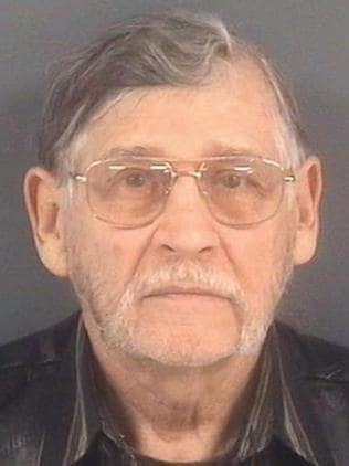 John McGraw, 78, said he has no regrets. Picture: Cumberland County Sheriff's Office.