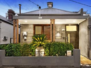 41 Cameron St, Richmond - for Herald Sun realestate
