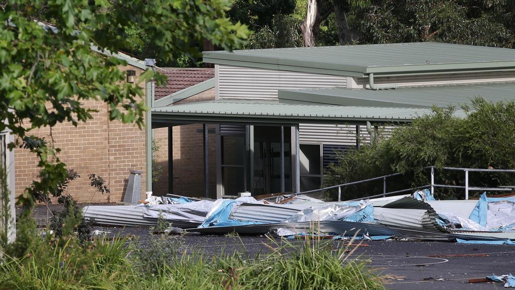 Damage Bill Up To 500 000 At St James Primary School In