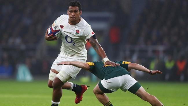 England coach Eddie Jones has named Nathan Hughes at No 8 for the injured Billy Vunipola.