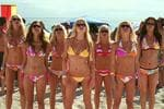 <p>Sophie Monk...A bunch of bikini babes with Sophie in her 2009 movie ''Spring Breakdown''.</p>