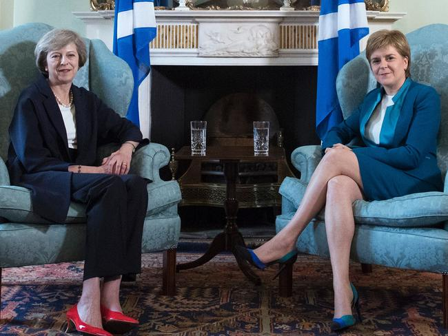 Independence referendum should be 'made in Scotland': SNP source