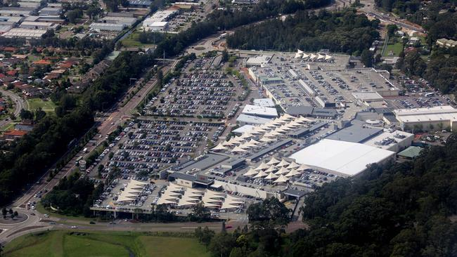 Westfield Tuggerah gets ready to celebrate its 20th ...