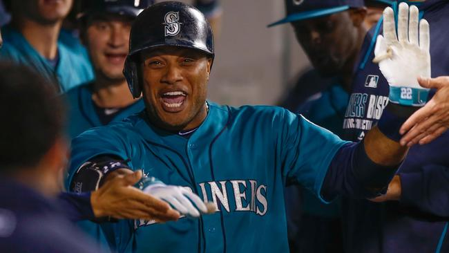 RNS helped former Yankee Robinson Cano sign a 10-year $US240 million contract with the Seattle Mariners.