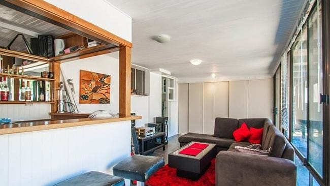 RECENTLY renovated 12 Corpe Ave, Port Noarlunga has an asking price between $369,000 and