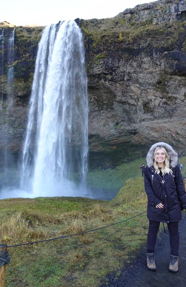 Fun fact: Justin Bieber filmed a music video at this waterfall.