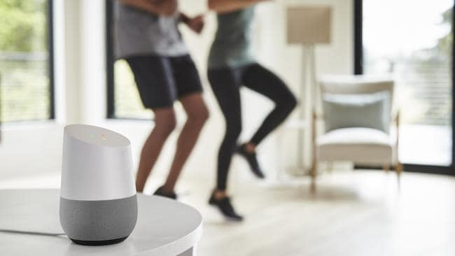 Google Home works as a speaker, smart assistant and even as an alarm.