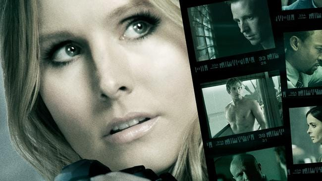 Fans of cult drama  <i>Veronica Mars</i> chipped in $6.1 million towards a feature film seven years after the series was cancelled.