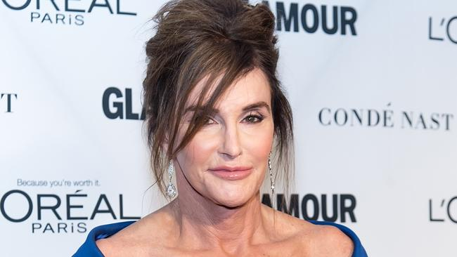 Caitlyn Jenner has her own TV show called I Am Cait.