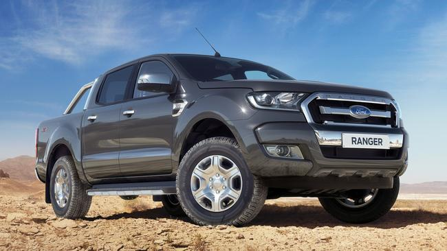 Ford Ranger: Failed engine will be covered under warranty