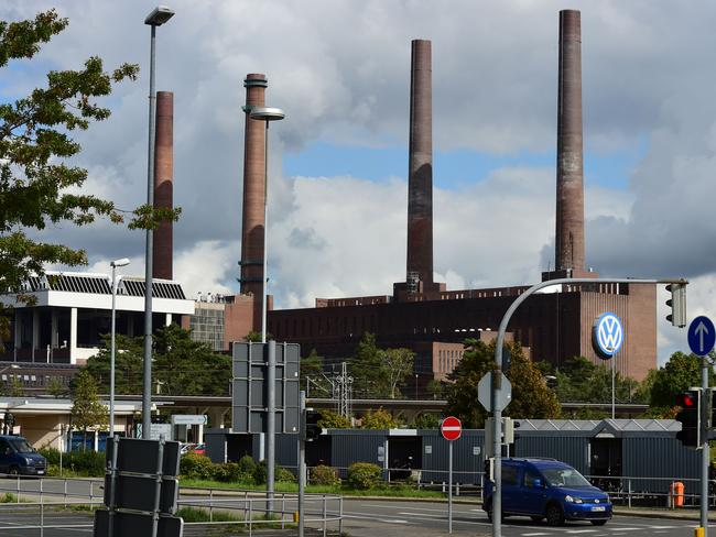a report on the pollution test scandal of volkswagen The new report found that a bmw x3 produced more than 11 times the amount of nitrous oxides pollution  an official test, as the volkswagen cars.