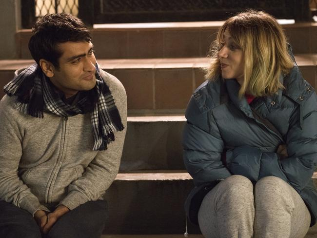 The Big Sick was totally overlooked. Source: Sarah Shatz/Lionsgate